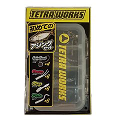 Tetra Works Entry Set - Aji