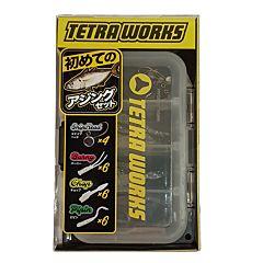Tetra Works Entry Set - Aji