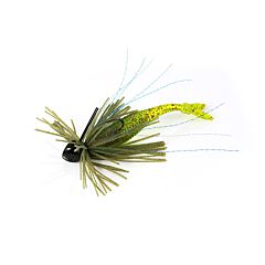 Realis Small Rubber Jig 1.8г